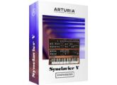Arturia Synclavier V