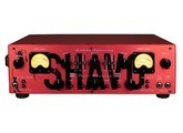 Ashdown 22 Head Shavo Odadjian Signature