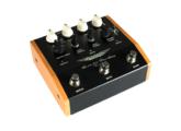 Ashdown Acoustic Pre-Amp Reverb Pedal
