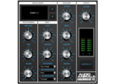 Audio Animals Anamogue Voyager FX