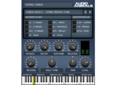 Audio Animals Aspire Conga