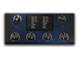 Audio Assault Aural Verb
