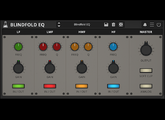 AudioThing Blindfold EQ