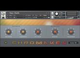 AudioThing ChromaKey