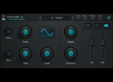 AudioThing Phase Motion 2