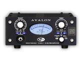 Avalon V5 - Black