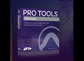License Pro Tools Ultimate Perpetual + 1 an support et update