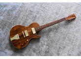 B&G Guitars Step Sister Koa