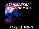 Barb and Co Atmospheric Worship Pack Roland BK-5