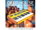 Barb and Co Deep House Classic DSI Mopho