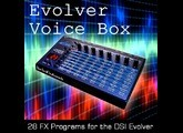 Barb and Co Evolver Voice Box