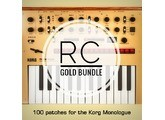 Barb and Co Monologue Gold Bundle