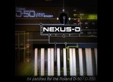 Barb and Co Nexus-D