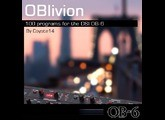 Barb and Co OBlivion DSI OB-6