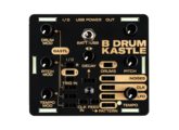 Bastl Instruments Kastle Drum