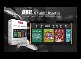 BBE Stomp Board