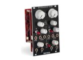 Filtre dual mono ou stéréo BF-22 / Sallen Key