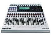 BERHIGER DIGITAL MIXER DDX3216 (bible)