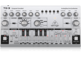 Vente Behringer TD-3-AM Yellow