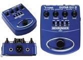 Behringer V-tone Guitar GDI21.