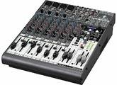 Vends table de mixage Behringer Xenyx 1204FX + U-control UCA200