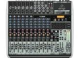 Behringer Xenyx QX1832USB