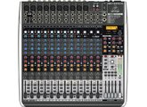 A NE PAS RATER : Pack table mixage Behringer Xenyx QX 2442 USB et Rack Gator
