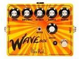 Ben Rod Wave Box en état neuf