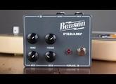 Benson Amps Preamp