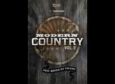 Big Fish Audio Modern Country vol 2