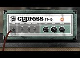Black Rooster Audio Cypress TT-15