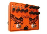 Blackout Effectors Twosome Dual Fuzz