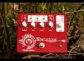 pédale analog phaser whetstone blackout effectors