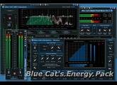 Blue Cat Audio Blue Cat's Energy Pack