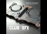 Bluezone Club SFX - DJ Audio Samples