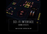 Bluezone Sci Fi Interface Sound Effects