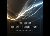 Bluezone Spectral Line - Cinematic Trailer Sounds