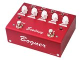 Vends pedale Disto Bogner Ecstasy Red NEUVE ou echange contre Friedman BE OD DELUXE
