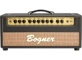 Bogner Shiva Head
