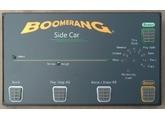 Boomerang Side Car - Manual