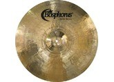 Bosphorus Gold Crash 18""