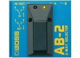 vends Boss AB-2-way selector