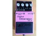 Vends BOSS DC-3 Digital Dimension