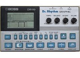 Boss DR-110 Dr. Rhythm Graphic