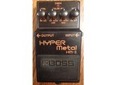 Vends Boss HM-3 Hyper Metal