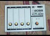 KM-400 Manual