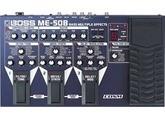 Boss ME50 B (mode d'emploi en français)