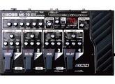 Vends multi-effets guitare Boss ME-70