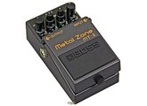 Boss MT-2 Metal Zone - Diezel Plus Mod