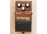 BOSS OC 2 Octaver made in japan
